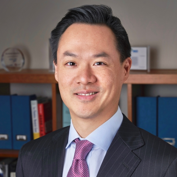 Eric Ouyang